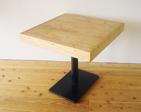 正方形テーブル